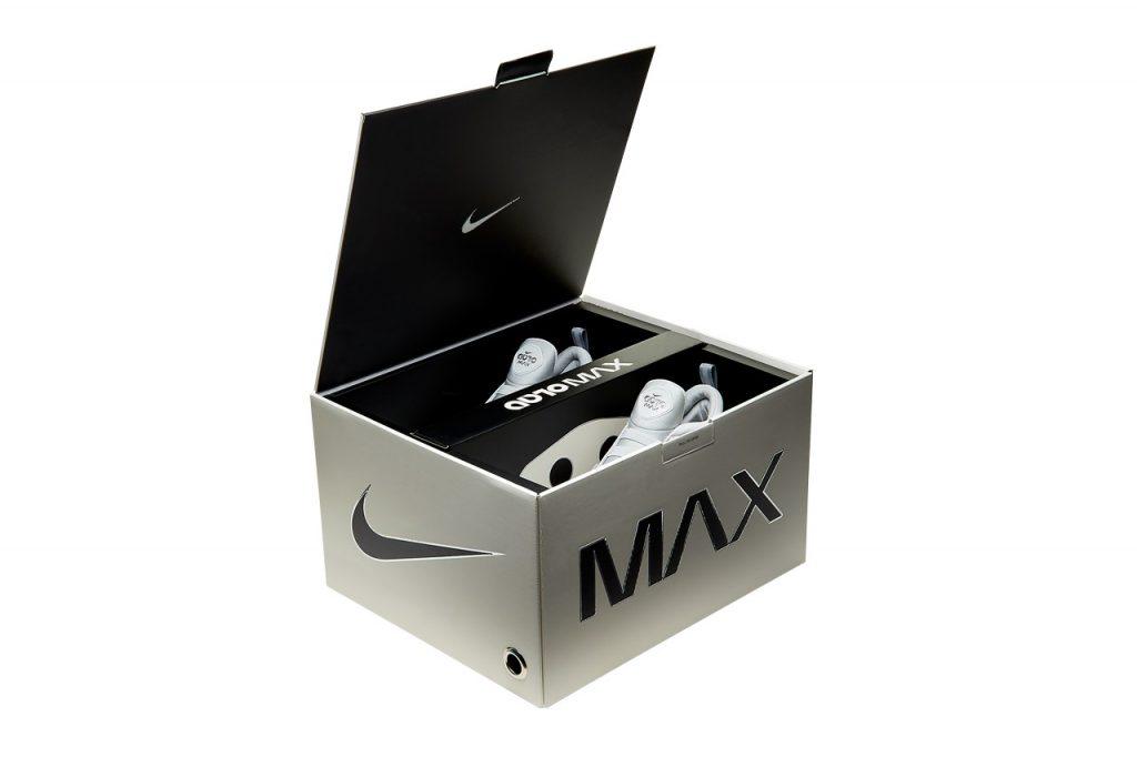 Nike Presenta Los Adapt Auto Max Motherboard Por El Air Max Day Setlistmx