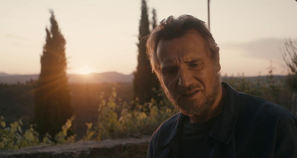 Mira a Liam Neeson en el trailer de la película «Made In Italy» – Setlistmx